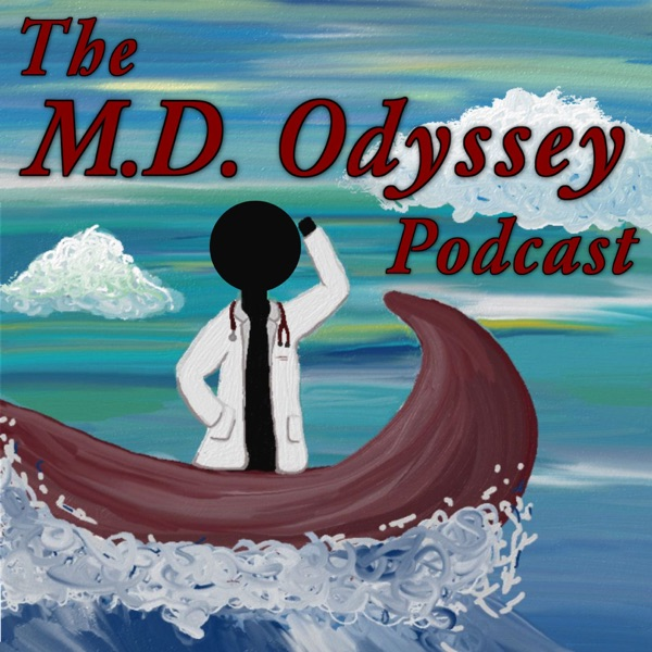 The MD Odyssey Podcast