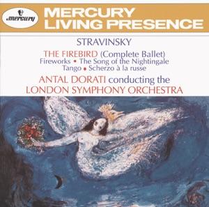 London Symphony Orchestra & Antal Doráti - The Firebird (L'oiseau de Feu): Dialogue Between Ivan Tsarevich and Kashchei