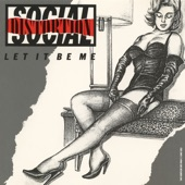 Social Distortion - It's all over now