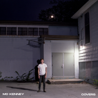 Mo Kenney - Covers artwork