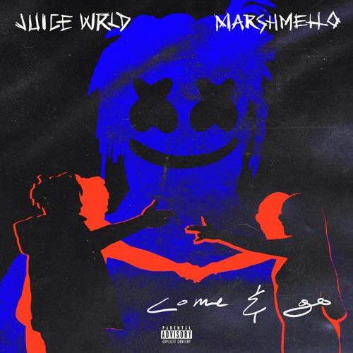Juice WRLD & Marshmello – Come & Go [iTunes Plus AAC M4A]
