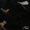 Boraj - El Animal, Pt.1 - EP bild