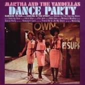 Martha Reeves & The Vandellas - Nowhere to Run