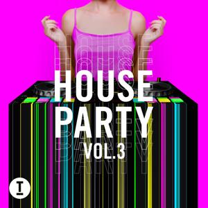 Verschillende artiesten - Toolroom House Party, Vol. 3