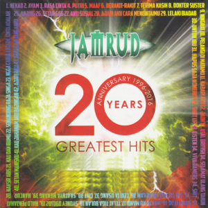 Jamrud - Greatest Hits (20 Years Anniversary 1996-2016)