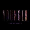 Seinabo Sey - Younger (Spoek Mathambo Remix) artwork