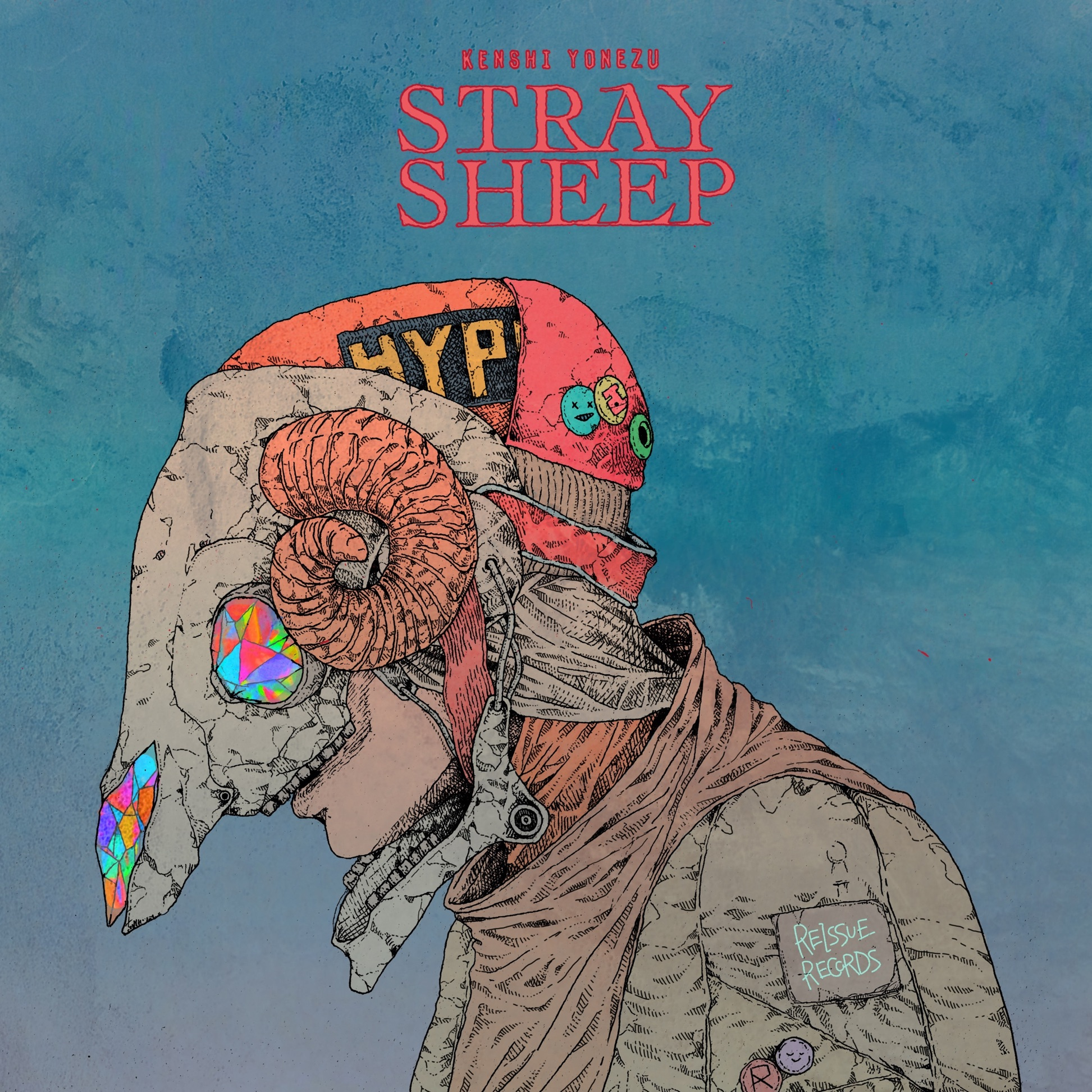 Stray Sheep - Kenshi Yonezu - Song - Apple Music India