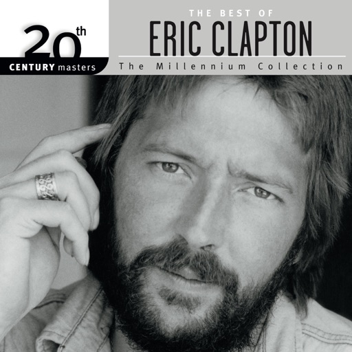 Art for I Shot The Sheriff by Eric Clapton