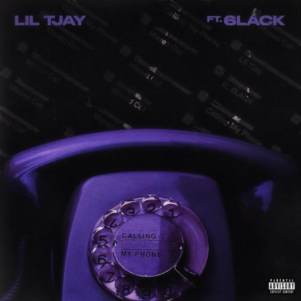 Lil Tjay & 6Lack - Calling My Phone