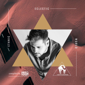 Various Artists - Eclectic Ethno (Compiled by Nikko Sunset)