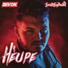 Bevok - Heupe (feat. beatsbyhand) artwork