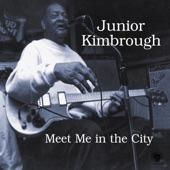 Junior Kimbrough - I Feel Alright