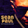Sean Paul - We Be Burnin' artwork