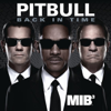 Pitbull - Back In Time (From