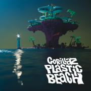 Plastic Beach (Deluxe Version) - Gorillaz