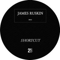 James Ruskin - Shortcut - Single artwork