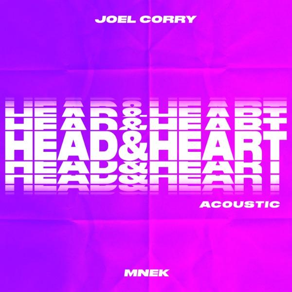 Head & Heart (feat. MNEK) [Acoustic] - Single