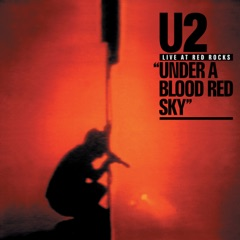 The Virtual Road – Live At Red Rocks: Under A Blood Red Sky EP (Remastered 2021)