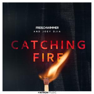 Freischwimmer & JOEY DJIA - Catching Fire