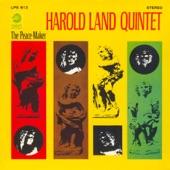 Harold Land Quintet - 40 Love