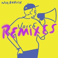 Nulbarich - VOICE (Madison Mars Remix) artwork
