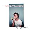 Tim Chadwick - I Need to Know artwork