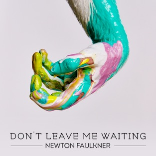 Newton Faulkner – Don't Leave Me Waiting – Single [iTunes Plus AAC M4A]