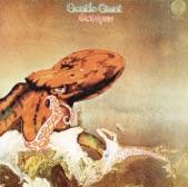 Gentle Giant - Raconteur Troubadour