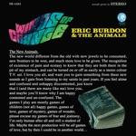 Eric Burdon & The Animals - Poem By The Sea