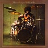 Buddy Miles - Paul B. Allen, Omaha, Nebraska