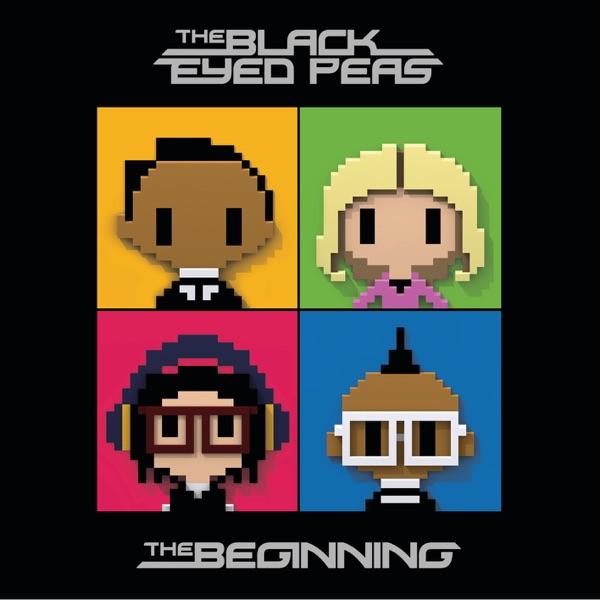 Black Eyed Peas  -  Just Can't Get Enough diffusé sur Digital 2 Radio