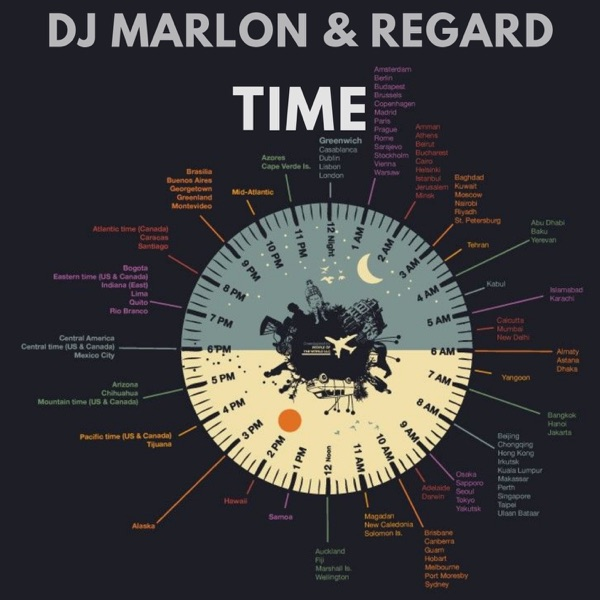 Time - Single