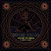 Before You Go (feat. SHERYL O'WARE) artwork