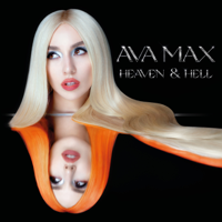 OMG Whats Happening (Record Mix) - AVA MAX