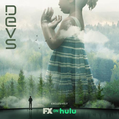 Devs, Season 1 movie poster