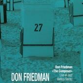 Don Friedman, Salzau Trio & Ferour Gunnarsdottir String Quartet - 35 West 4th Street