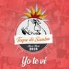 Toque De Samba - Yo Te Ví (Marí Marí 2019) artwork