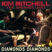 Kim Mitchell - Diamonds, Diamonds (feat. Barenaked Ladies)