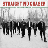 Social Christmasing - Straight No Chaser Cover Art