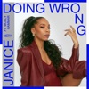 Doing Wrong feat Molly Hammar Single
