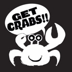 CRABS! - Baby Don't Surf