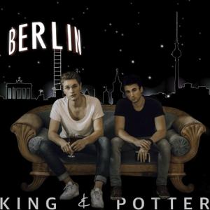 King & Potter - Berlin