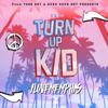 iLoveMemphis - The TurnUp Kid - EP artwork