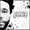 Ignatious Carmouche - Defining Gravity  artwork
