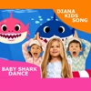 Baby Shark Dance - Diana kids song mp3