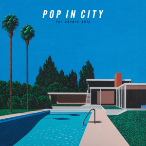DEEN - POP IN CITY ~for covers only~