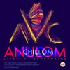Anulom Vilom Chillom feat Yashwardhan Prasad Viveick Rajagopalan Isheeta Chakrvarty Raman Mahadevan Suraj Jagan Anshu Sharma Single