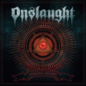 Onslaught - All Seeing Eye