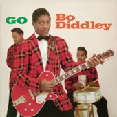 Bo Diddley - The Great Grandfather
