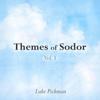 Luke Pickman - Themes of Sodor, Vol. 1  artwork